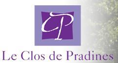 Clos des Pradines