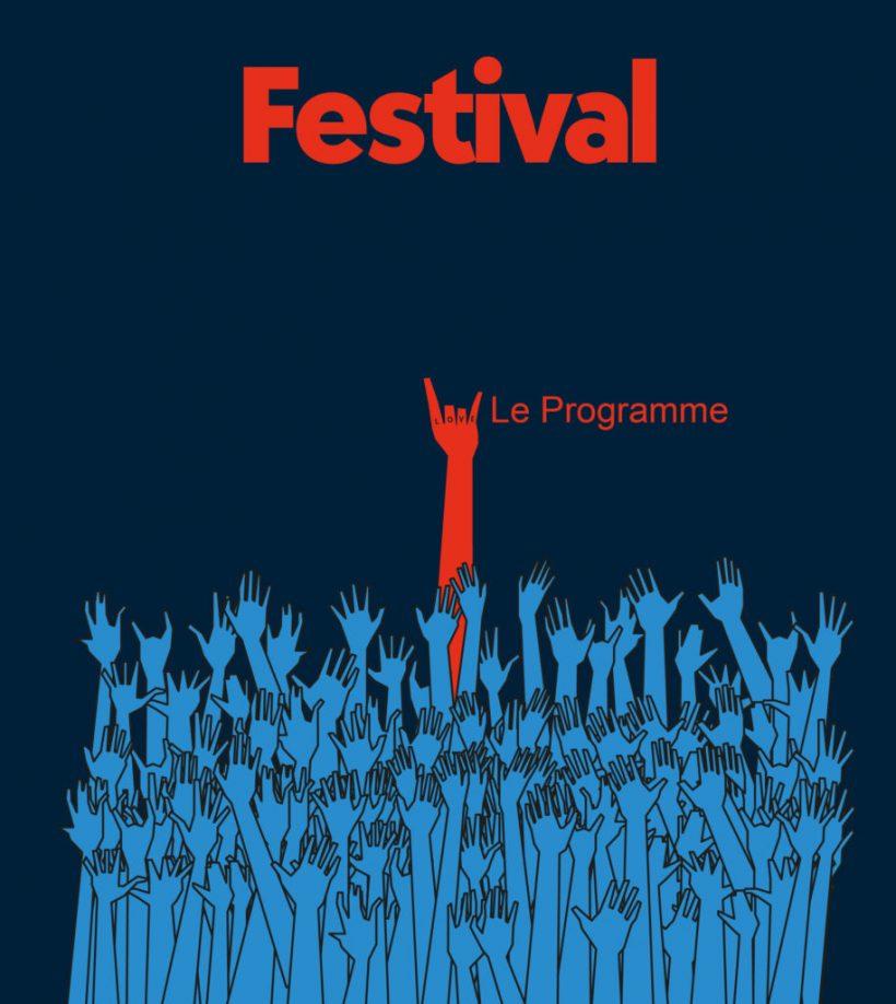 Festival film rock Uzès